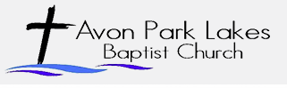 Avon Park Baptist Church